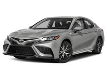 2022_Toyota_Camry_SE_ Central and North AL