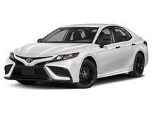 2022_Toyota_Camry_SE Nightshade_ Central and North AL