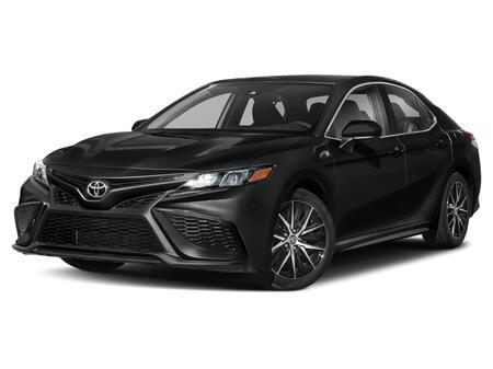 2022_Toyota_Camry_SE_ Salisbury MD