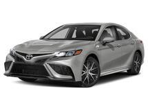 2022 Toyota Camry SE South Burlington VT