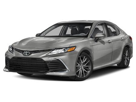 2022_Toyota_Camry_XLE_ Salisbury MD