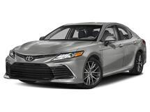 2022 Toyota Camry XLE South Burlington VT
