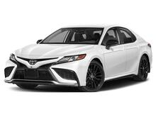 2022_Toyota_Camry_XSE_ Central and North AL