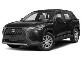 2022_Toyota_Corolla Cross_LE_ Phoenix AZ