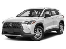 2022_Toyota_Corolla Cross_LE_ Martinsburg