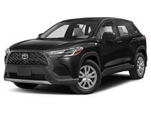 2022_Toyota_Corolla Cross_XLE_ Central and North AL