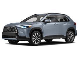2022_Toyota_Corolla Cross_XLE_ Phoenix AZ