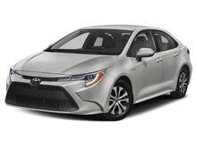 2022_Toyota_Corolla_HYBRID LE CVT_ Central and North AL
