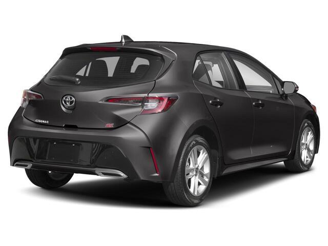 2022 Toyota Corolla Hatchback SE South Burlington VT
