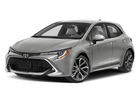 2022_Toyota_Corolla Hatchback_XSE_ Phoenix AZ