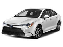 2022_Toyota_Corolla Hybrid_LE_ Delray Beach FL