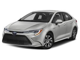 2022_Toyota_Corolla_Hybrid LE_ Phoenix AZ