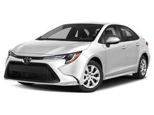 2022_Toyota_Corolla_LE_ Central and North AL