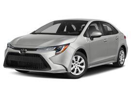 2022_Toyota_Corolla_LE_ Phoenix AZ