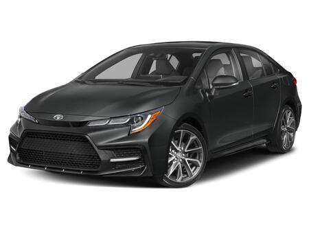 2022_Toyota_Corolla_SE_ Salisbury MD