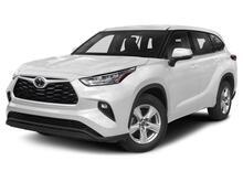 2022_Toyota_Highlander_BSE_ Central and North AL