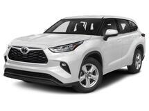 2022 Toyota Highlander BSE South Burlington VT
