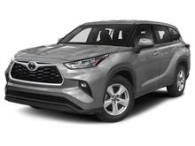 2022_Toyota_Highlander_BSE_ Martinsburg