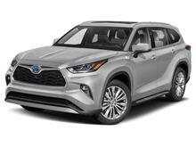 2022_Toyota_Highlander Hybrid_LTD_ Central and North AL