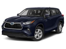 2022_Toyota_Highlander_Hybrid XLE_ Phoenix AZ
