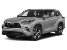 2022_Toyota_Highlander_L_ Delray Beach FL