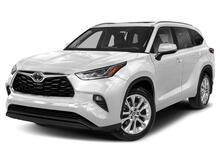 2022_Toyota_Highlander_LTD_ Central and North AL
