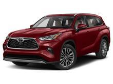 2022_Toyota_Highlander_Platinum_ Central and North AL