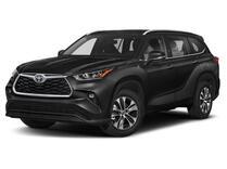 2022 Toyota Highlander XLE