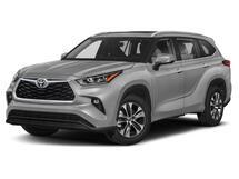 2022 Toyota Highlander XLE South Burlington VT