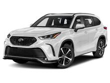 2022_Toyota_Highlander_XSE_ Central and North AL