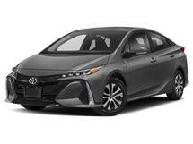 2022 Toyota Prius Prime LE South Burlington VT