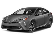 2022 Toyota Prius XLE South Burlington VT