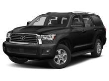 2022_Toyota_Sequoia_SR5_ Central and North AL