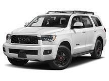 2022 Toyota Sequoia TRD Pro South Burlington VT
