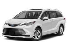 2022 Toyota Sienna Limited AWD South Burlington VT