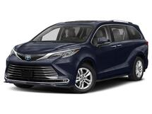 2022 Toyota Sienna XLE AWD South Burlington VT
