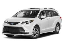 2022_Toyota_Sienna_XLE_ Central and North AL