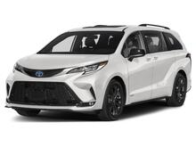 2022_Toyota_Sienna_XSE_ Central and North AL