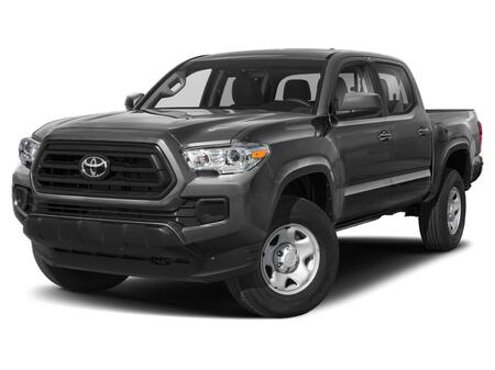 2022_Toyota_Tacoma_SR_ Salisbury MD