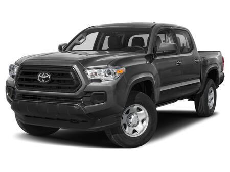 2022_Toyota_Tacoma_SR V6_ Salisbury MD