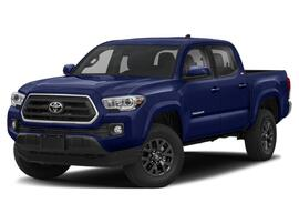 2022_Toyota_Tacoma_SR5_ Phoenix AZ