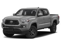 2022 Toyota Tacoma SR5 South Burlington VT