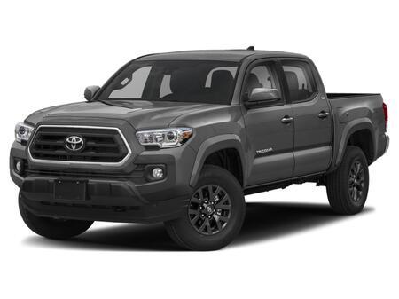 2022_Toyota_Tacoma_SR5 V6_ Salisbury MD