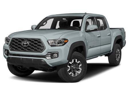 2022_Toyota_Tacoma_TRD Offroad V6_ Salisbury MD