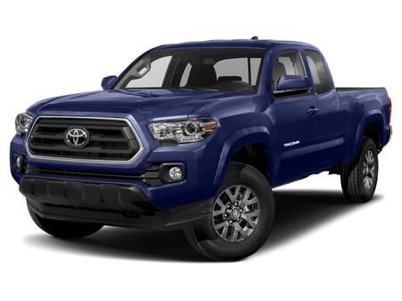 2022_Toyota_Tacoma_TRD Sport V6_ Salisbury MD