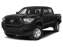 2022 Toyota Tacoma TRO South Burlington VT