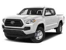 2022 Toyota Tacoma TRS South Burlington VT