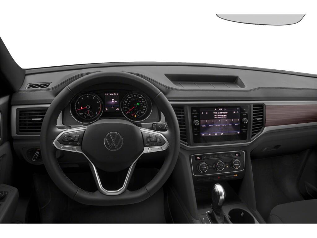 2022 Volkswagen Atlas 2.0T SEL 4Motion Salisbury MD