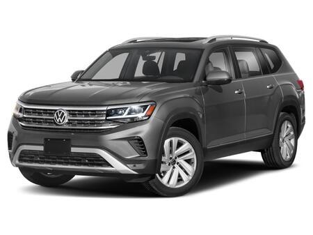 2022_Volkswagen_Atlas_2.0T SEL 4Motion_ Salisbury MD