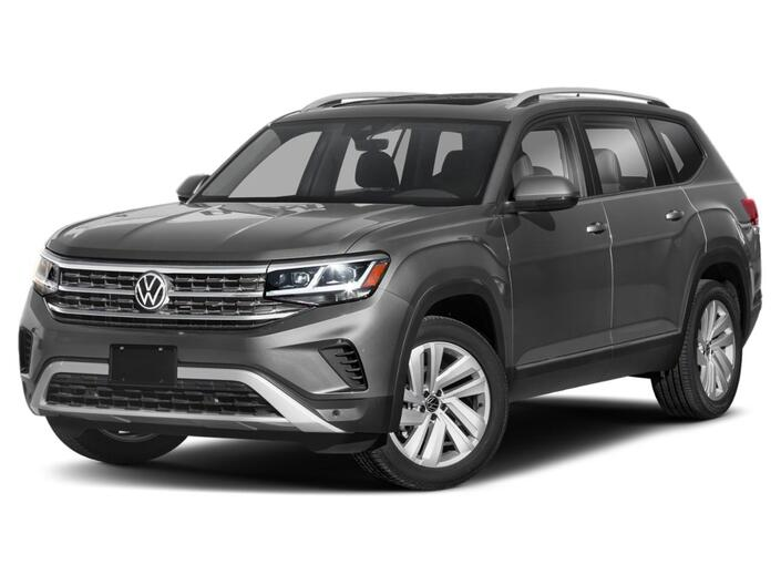 2022 Volkswagen Atlas 2.0T SEL Providence RI